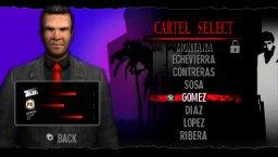 Scarface: Money. Power. Respect. (PSP)  © VU Games 2006   1/2