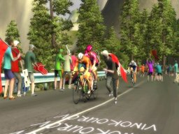 Pro Cycling Manager: Season 2006 (PC)   © Focus 2006    2/3
