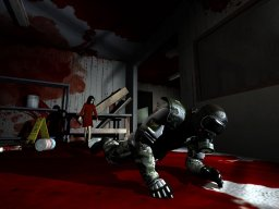 F.E.A.R.: Extraction Point (PC)  © VU Games 2006   3/3