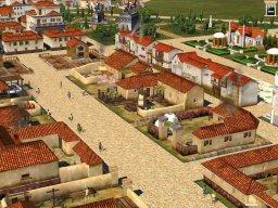 Caesar IV (PC)  © VU Games 2006   1/3