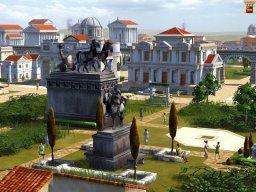 Caesar IV (PC)  © VU Games 2006   2/3