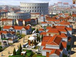 Caesar IV (PC)  © VU Games 2006   3/3