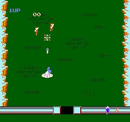 Field Combat (NES)  © Jaleco 1985   2/3