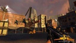 Sin Episodes: Emergence (PC)  © Valve 2006   2/3