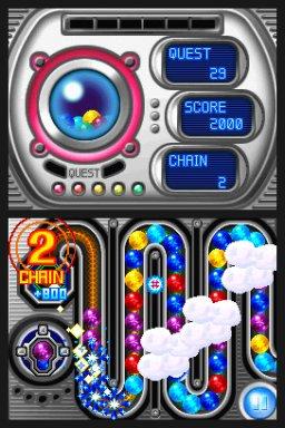 Actionloop (NDS)  © Nintendo 2006   3/5