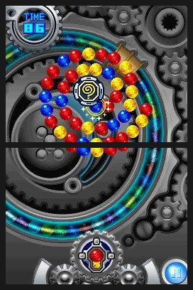 Actionloop (NDS)  © Nintendo 2006   4/5
