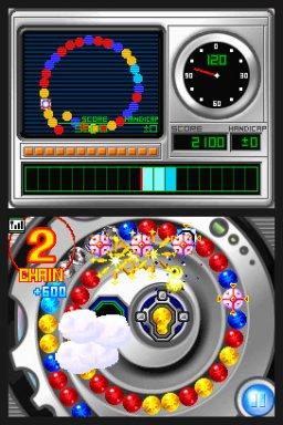 Actionloop (NDS)  © Nintendo 2006   2/5