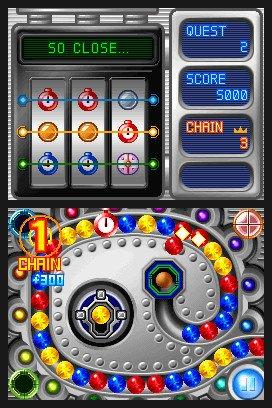 Actionloop (NDS)  © Nintendo 2006   5/5