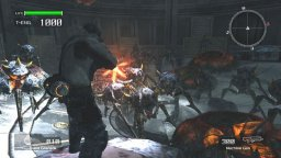 Lost Planet: Extreme Condition (X360)  © Capcom 2006   1/6