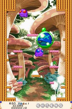 Bubble Bobble: Double Shot (NDS)  © Ignition 2007   2/3