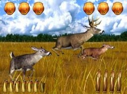 Extreme Hunting (ARC)   © Sammy 2005    1/3