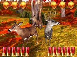 Extreme Hunting (ARC)   © Sammy 2005    2/3