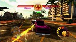 Pimp My Ride (X360)  © Activision 2006   2/3