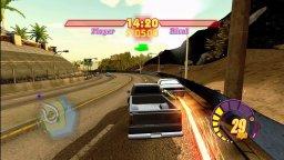Pimp My Ride (X360)  © Activision 2006   3/3