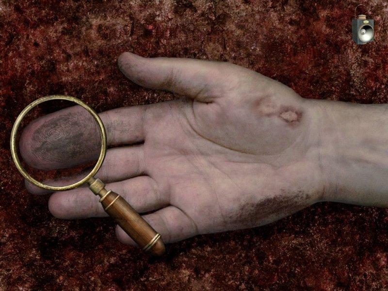 Sherlock Holmes: The Awakened (PC)  © Ascaron 2007   6/6