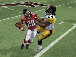 Madden NFL Football: Season 2 (ARC)  © EA 2006   1/3