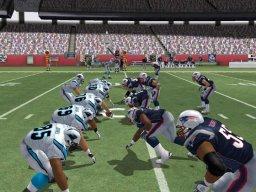 Madden NFL Football: Season 2 (ARC)  © EA 2006   3/3