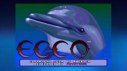 Ecco The Dolphin (X360)  © Sega 2007   1/3