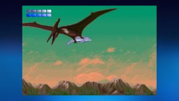 Ecco The Dolphin (X360)  © Sega 2007   3/3