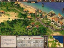 Port Royale 2 (PC)  © Tri Synergy 2004   1/3