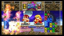 Super Puzzle Fighter II Turbo HD Remix (X360)  © Capcom 2007   2/3
