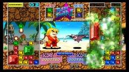 Super Puzzle Fighter II Turbo HD Remix (X360)  © Capcom 2007   3/3