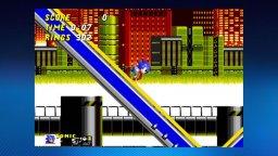 Sonic The Hedgehog 2 (X360)  © Sega 2007   2/3