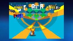 Sonic The Hedgehog 2 (X360)  © Sega 2007   3/3