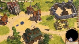 The Settlers: Rise Of An Empire (PC)   © Ubisoft 2007    2/3