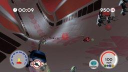Yaris (X360)  © Microsoft Game Studios 2007   3/3