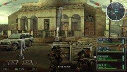 SOCOM: U.S. Navy SEALs: Tactical Strike (PSP)  © Sony 2007   2/3