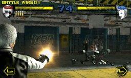 2 Spicy (ARC)  © Sega 2007   1/3