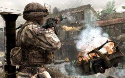 Call Of Duty 4: Modern Warfare (PS3)  © Activision 2007   2/3