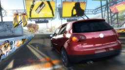 Need For Speed: ProStreet (PS3)  © EA 2007   1/3