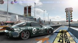 Need For Speed: ProStreet (PS3)  © EA 2007   3/3