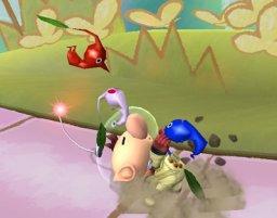 Super Smash Bros. Brawl (WII)  © Nintendo 2008   1/3