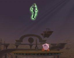 Super Smash Bros. Brawl (WII)  © Nintendo 2008   2/3