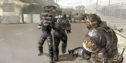 Army Of Two (PS3)  © EA 2008   3/3