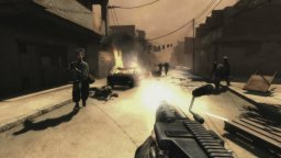 Soldier Of Fortune: Payback (X360)  © Activision 2007   3/3