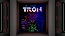 Tron (X360)  © Disney Interactive 2008   1/3