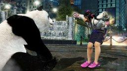 Tekken 6 (PS3)  © Namco 2009   1/8