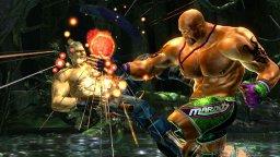 Tekken 6 (PS3)  © Namco 2009   2/8