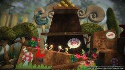 LittleBigPlanet (PS3)  © Sony 2008   1/4