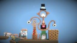 LittleBigPlanet (PS3)  © Sony 2008   2/4