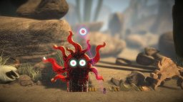 LittleBigPlanet (PS3)   © Sony 2008    3/4