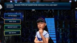 Buzz! Quiz TV (PS3)  © Sony 2008   3/3