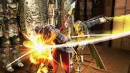 Soul Calibur IV (PS3)  © Bandai Namco 2008   2/6