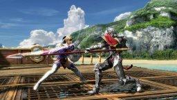 Soul Calibur IV (PS3)  © Bandai Namco 2008   3/6