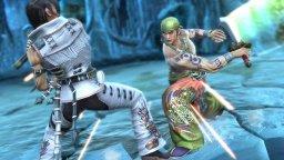 Soul Calibur IV (PS3)  © Bandai Namco 2008   5/6