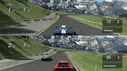 Gran Turismo 5: Prologue (PS3)  © Sony 2007   2/6